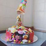 Faire son gravity cake pour l'anniversaire des enfants