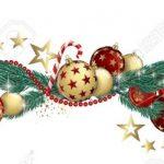 Guirlande Noël