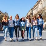 Que faire pour un EVJF à Bordeaux?