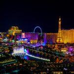 Les Las Vegas de l'Europe : quelles villes ?