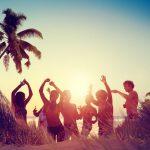 Les meilleures îles d'Europe pour s'évader et faire la fête