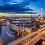 Les meilleures villes en Europe pour faire la fête
