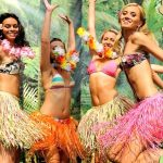 Organiser une fête hawaïenne