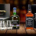Quel whisky offrir pour un anniversaire ?