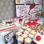 Organiser une fête japonaise