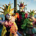 Les meilleurs thèmes de carnaval