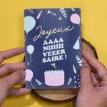 Quel cadeau d'anniversaire original pour faire plaisir ? Idées qui sortent du commun