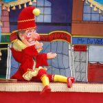 Réserver une prestation de marionnettes pour une école