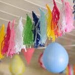 Comment réussir la décoration avec les ballons d'anniversaire?